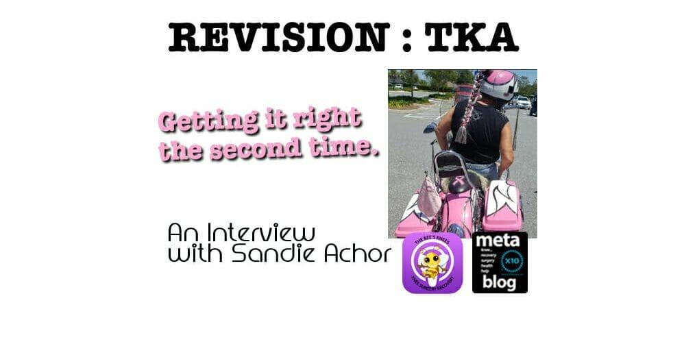 Sandie Achor REVISION